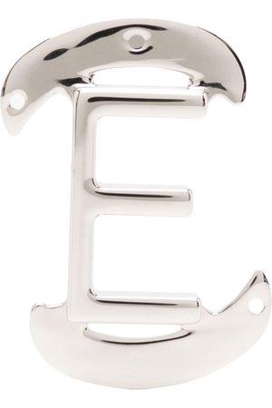 Salvatore Ferragamo E interchangeable belt buckle