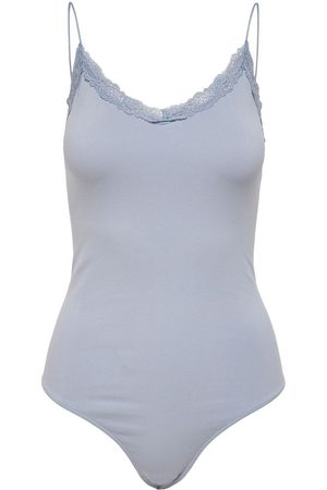 ONLY Sans Coutures Body Women Blue