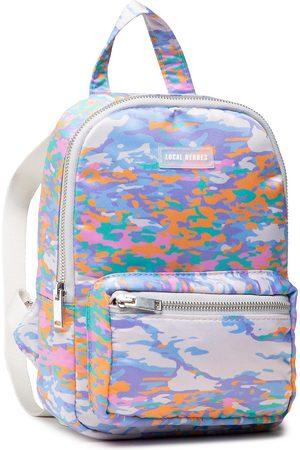 LOCAL HEROES Sac à dos - Paradise Mini Backpack AW21BAG010 Multir
