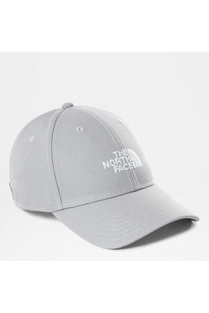 The North Face Casquette '66 Classic Unisexe Meld Grey Taille Taille Unique