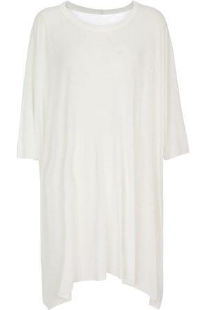 Rick Owens T-shirt asymétrique