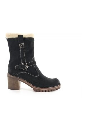 manas Bottines- - Couleur - , Taille - 41