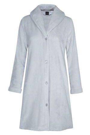 Lingerie LE CHAT Robe de chambre boutonnée ESSENTIEL H55A