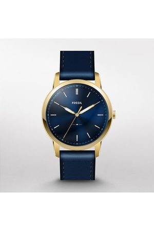 Fossil Montre Homme THE MINIMALIST