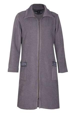 Lingerie LE CHAT Robe de chambre zippée en polaire ESSENTIEL H54A