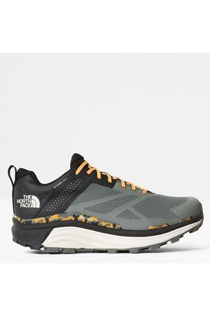 The North Face Chaussures Vectiv™ Futurelight™ Enduris Ltd Pour Homme Agave Green/artisans Gold Taille