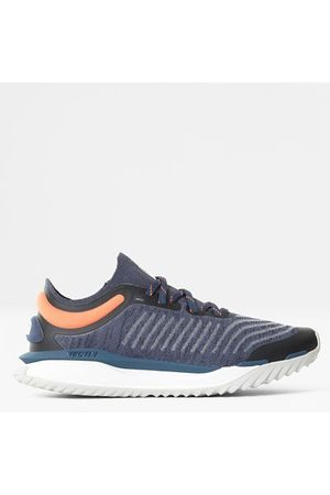 The North Face Chaussures Vectiv™ Escape Pour Homme Monterey Blue-aviator Navy Taille