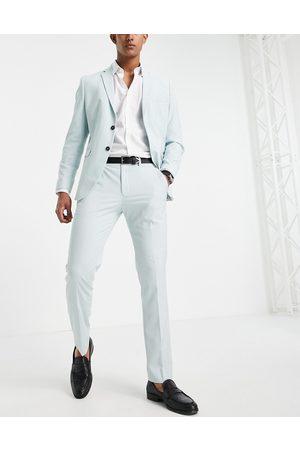 Selected Homme Pantalon de costume ajusté