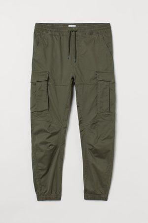 H&M Homme Cargos - Pantalon jogger cargo