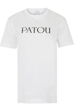 Patou Femme Manches courtes - T-shirt