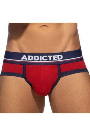 ADDICTED Slip Basic Colors Coton - Marine