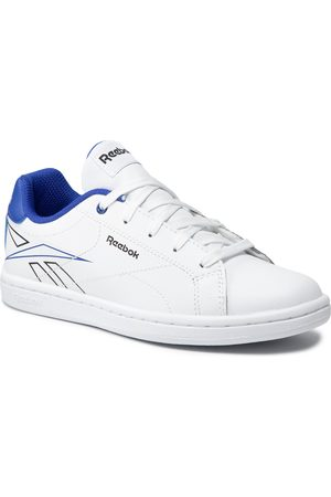Reebok Chaussures - Royal Complete Cln 2. G58448 Ftwwht/Ftwwht/Brgcob
