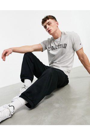 Champion Reverse Weave - T-shirt avec motif Stanford