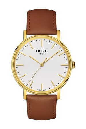 Tissot Homme Montres - Montre Homme EVERYTIME