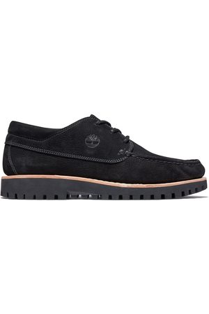 Timberland Homme Chaussures à lacets - Chaussure Sans Lacets Jackson's Landing À Bout Mocassin Pour Homme En