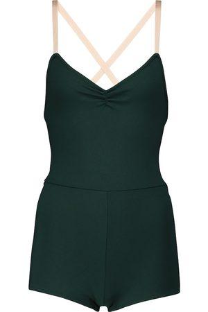 LIVE THE PROCESS Femme Sous-vêtements - Combinaison Saturn en jersey extensible
