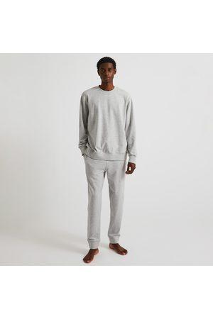 Monoprix Homme Pyjamas - Ensemble longen molleton