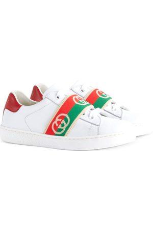 Gucci Baskets Ace à logo GG