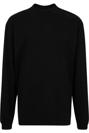 JOHN ELLIOTT Homme Débardeurs - T-shirt à col montant