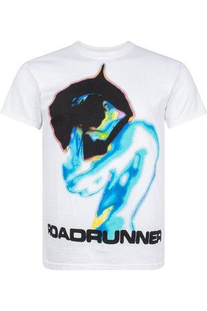Brockhampton T-shirt Roadrunner Profile