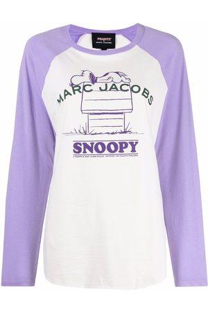 Marc Jacobs Femme Sweatshirts - Sweat à imprimé graphique