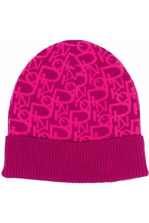 Pinko Femme Bonnets - Bonnet à logo