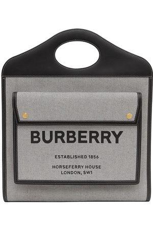 Burberry Sac à main Pocket médium