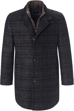 Bugatti Homme Blousons - Le manteau jersey à col montant
