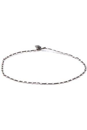 MIANSAI Bracelet en sterling Ita
