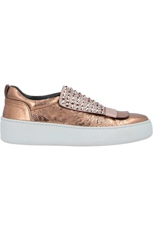 Sergio Rossi CHAUSSURES - Sneakers