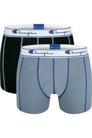 Champion Authentic Athletic Apparel Homme Boxers - Boxers 'Champion