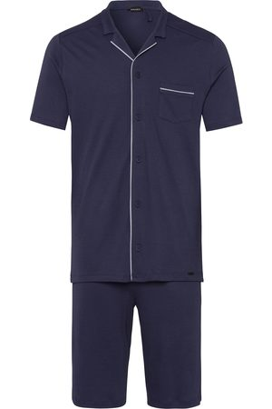 Hanro Homme Pyjamas - Pyjama court ' Day & Night