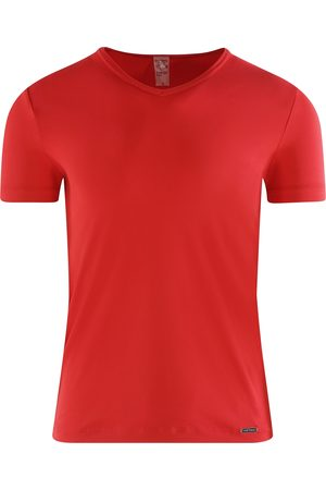 OLAF BENZ Homme Maillots de corps - Maillot de corps ' V-Neck RED 2059