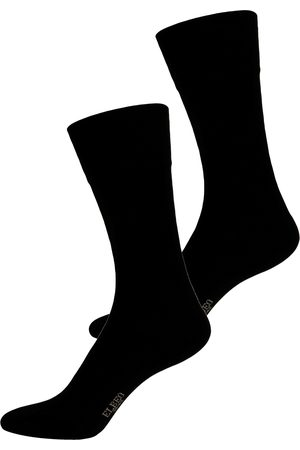 ELBEO Chaussettes ' 2-Pack Sensitive Bamboo