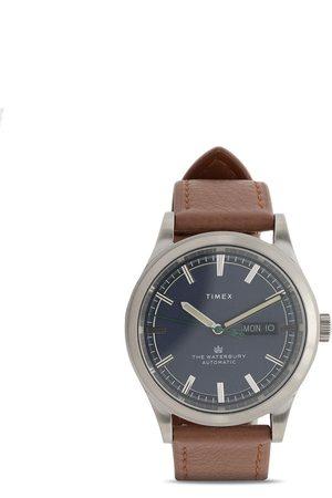 Timex Montre automatique Waterbury Heritage 40 mm