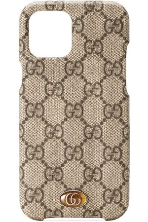 Gucci Coque d'iPhone 12 Pro Max Ophidia