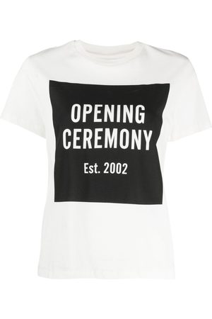 Opening Ceremony T-shirt à logo
