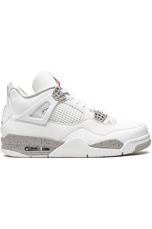 Jordan Baskets Air 4 Retro 'White Oreo