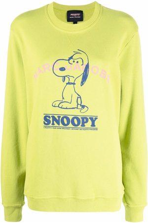 Marc Jacobs Sweat à imprimé Snoopy