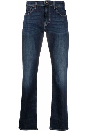 7 for all Mankind Jean à coupe slim