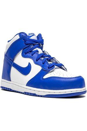 Nike Kids Baskets montantes Dunk