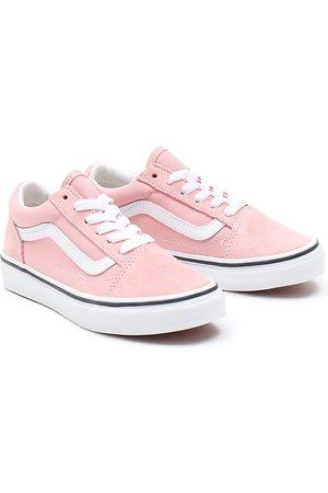 Vans Chaussures Old Skool Ado