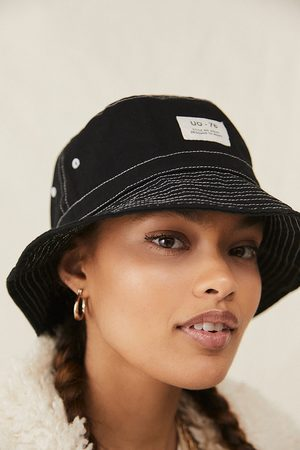 Urban Outfitters UO - Bob en toile brodé