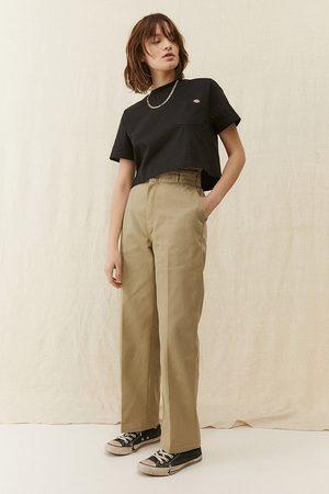 Dickies Pantalon workwear\u00a0Elizaville\u00a0kaki\u00a0
