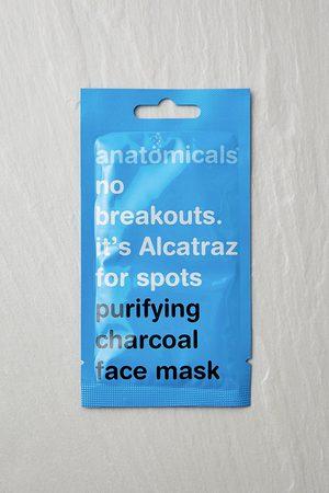 Anatomicals Masque pour le visage Alcatraz