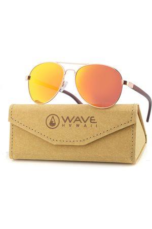 Wave Hawaii Homme Lunettes de soleil - Lunettes de soleil ' Lookback
