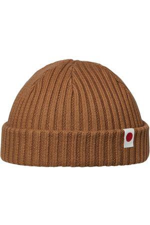 jack & jones Rdd Knit Short Beanie Noos Bonnet Men brown