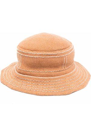 Barrie Femme Chapeaux - Bob à effet usé
