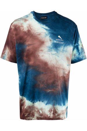 MAUNA KEA Homme Débardeurs - Chest logo-print T-shirt
