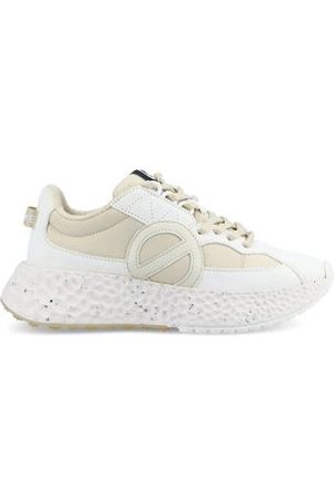 No Name Baskets cuir à lacets CARTER RUNNER